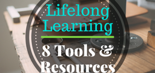 tools and resources for lifelong learning learner