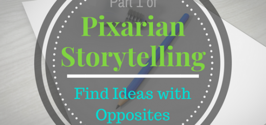 Pixarian Pixar storytelling series part one find ideas with opposites