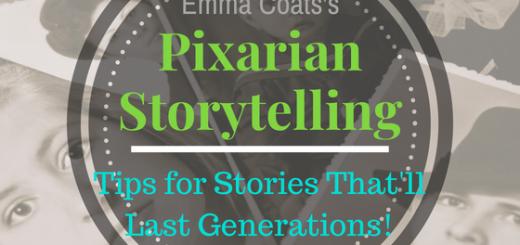 pixarian pixar storytelling tips emma coats