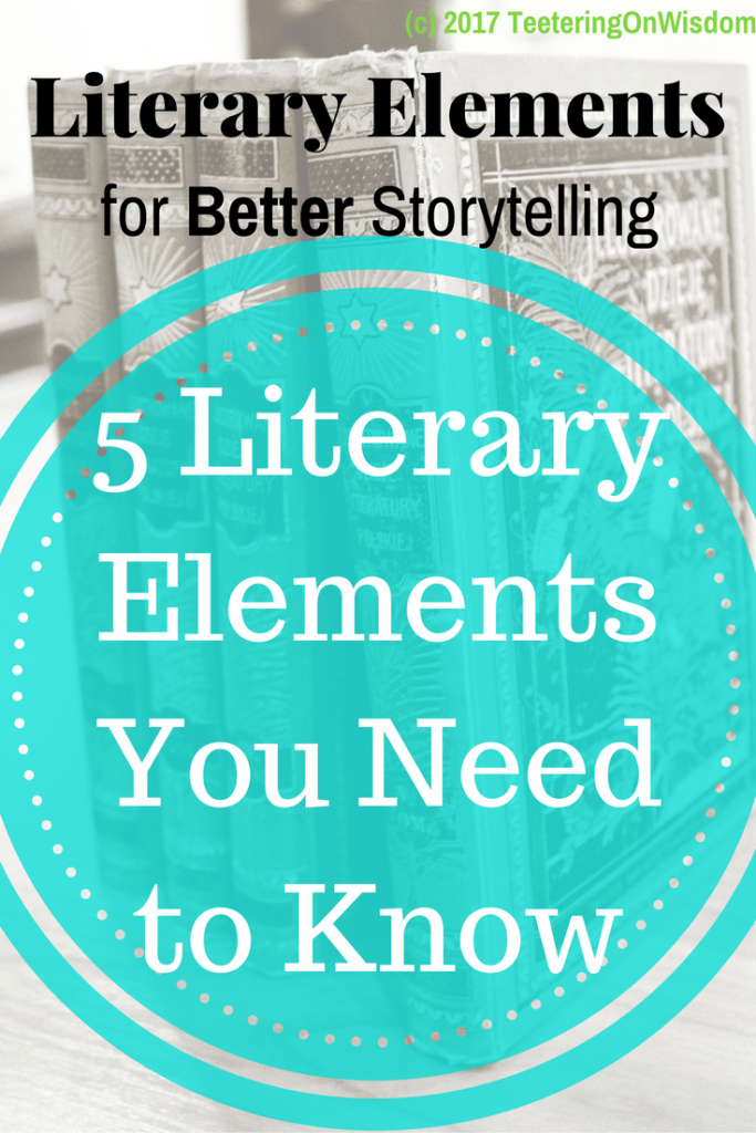 5 literary elements you need to know subplot motif foreshadowing mood figurative language