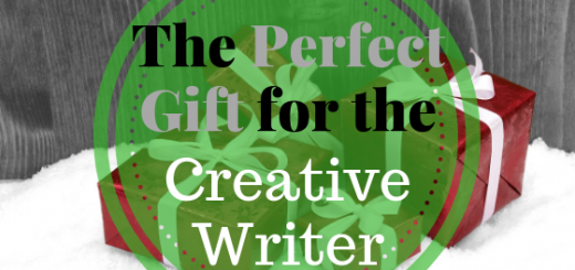gift ideas for creative writers for any holiday