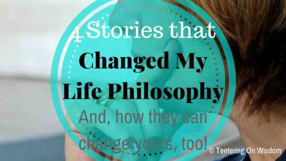 4 stories that changed my life philosophy classic european literature