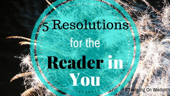 new years readers resolutions