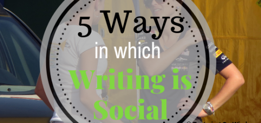 social writing ways editors beta readers writing community writing buddies interact relationships