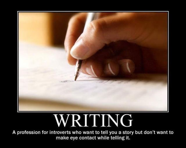 20 Writer Memes That Sum Up The Storyofmylife
