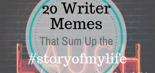 writer memes funny